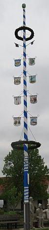 Der Sieger der Kategorie Weiß-Blau steht in Schweitenkirchen